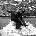 İstanbul Kış Günlüğü Sergisi CKM'de...