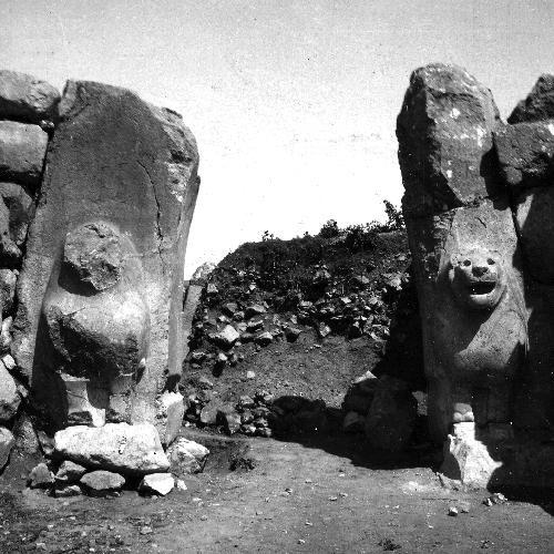 Hattuşa'da 106 Yıl