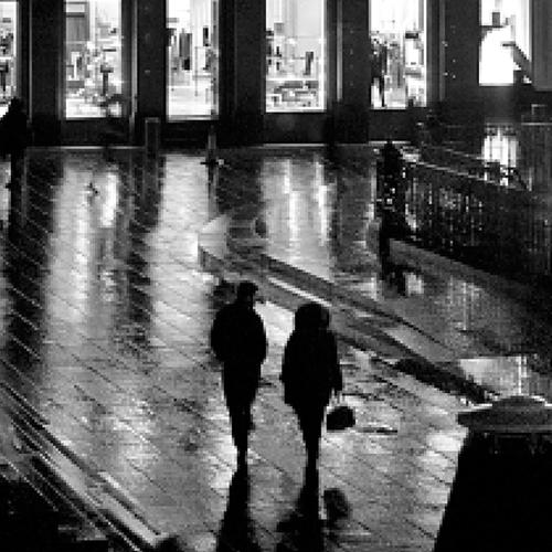 Şavkar Altınel – Hotel Glasgow