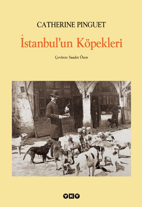 İstanbul'un Köpekleri