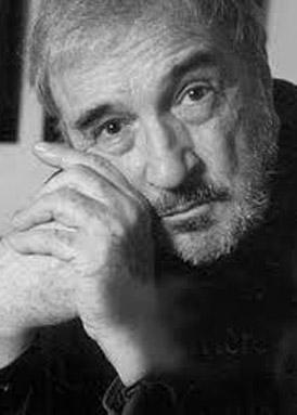 Jean-Claude Carriére