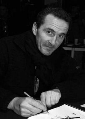 Jean-François di Giorgio