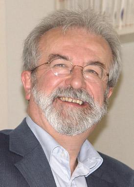 Jean-Louis Schlegel