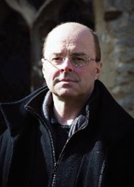 Jonathan Holt