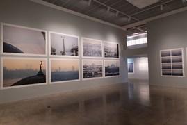 ORHAN PAMUK - BALKON / PHOTOS