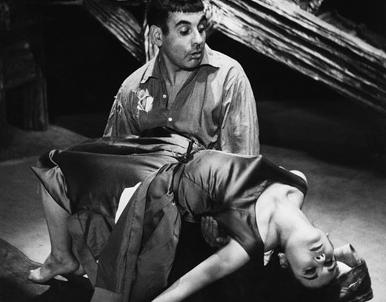 Pokr Taderahump [Küçük Tiyatro Kumpanyası], Kocaoğlan (1961)