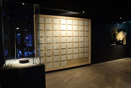 Bir Koleksiyondan Bitmek Bilmeyen Hikâyeler, Marco Di Giovanni