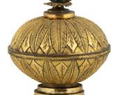 Tombak Sancak Alemi - A. Naim Arnas Koleksiyonu