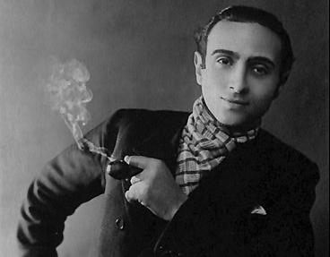 Hagop Ayvaz (1935)