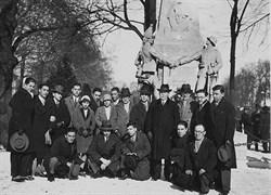 Almanya'daki Türk öğrenciler