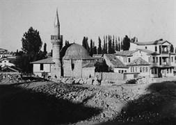 Sivas, Temmuz 1939 (Sabahattin Ali'nin objektifinden)