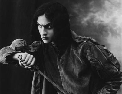 Hagop Ayvaz Othello'da, 'Cassio' rolünde