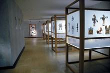 Yıktın Perdeyi Eyledin Vîrân / Yapı Kredi Karagöz Koleksiyonu