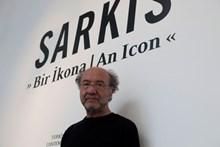 "Sarkis - ""Bir İkona"" / ""An Icon"""