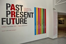 PastPresentFuture - A Selection from the UniCredit Collection