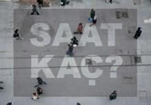 "Cengiz Çekil - ""Saat Kaç?"" / ""What time is it?"""