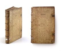 Strabo[Strabonis geographicorum] Strabon.- Basilae, 1523