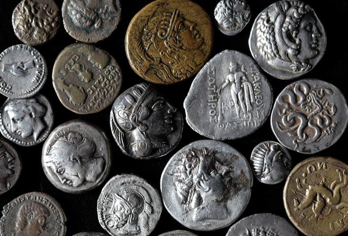 Greek Roma dönemi