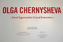 "Olga Chernysheva – ""Yerel Egzersizler"" / ""Local Exercises"""