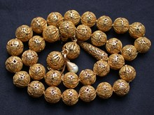 The Prayer Bead Collection