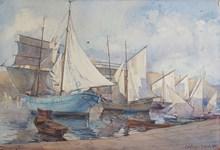Albert Gabriel (1883-1972): Ressam, Mimar, Arkeolog, Gezgin