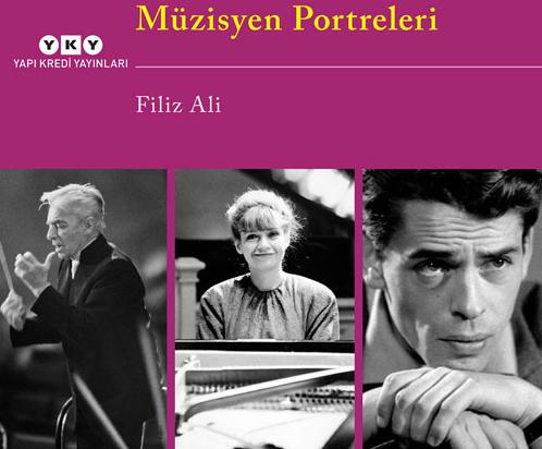 Müzisyen Portreleri galeri