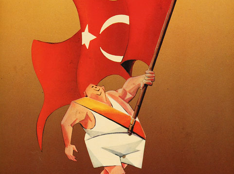 Turhan Selçuk Retrospektifi