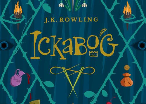 """Harry Potter serisinin yazarından yepyeni, özgün bir masal: """"Ickabog"""""""