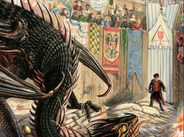 Bir kitap fuarı geleneği... Bu seneki Harry Potter çekilişimizi sosyal medyada yapıyoruz!