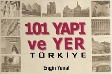 Kasım Ayı Kitabı: 101 Yapı ve YER