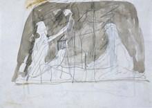 Joseph Beuys - Aslolan Çizgidir