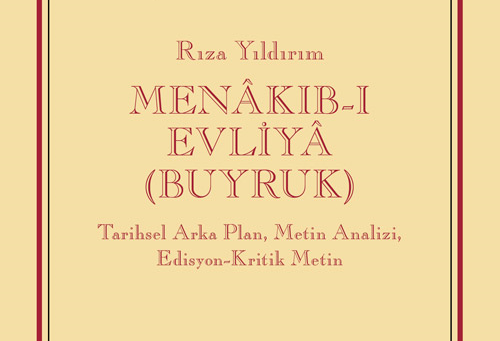 Menâkıb-ı Evliyâ (Buyruk)