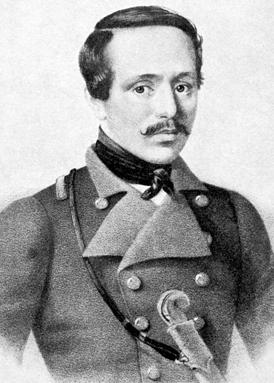 Mihail Yuryeviç Lermontov