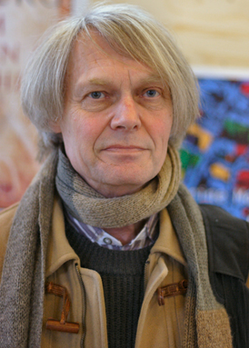 Peter Laugesen