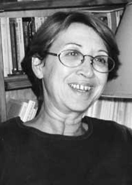 Rosie Pinhas-Delpuech