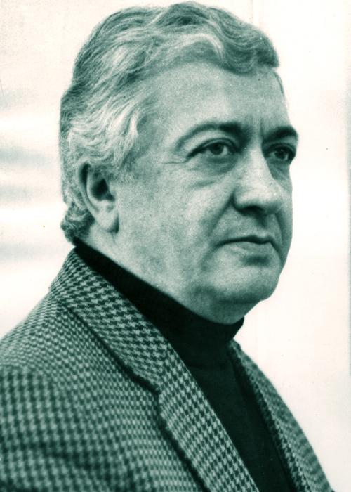 Semih Balcıoğlu