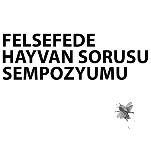 Felsefede Hayvan Sorusu Sempozyumu