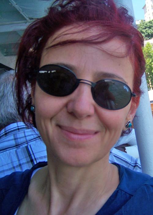 Şenay Eroğlu Aksoy