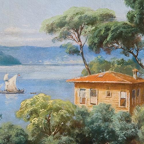 Orhan Pamuk - Sessiz Ev