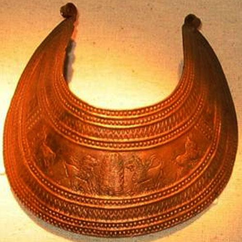 Urartu: Savaş ve Estetik